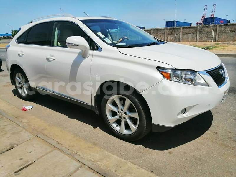 Big with watermark lexus rx 350 togo lome 5021