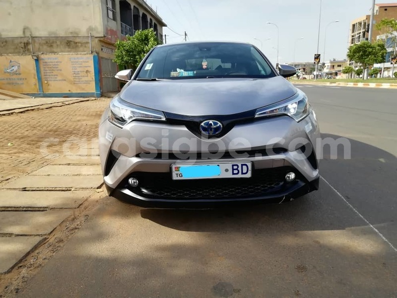 Big with watermark toyota c hr togo lome 5022