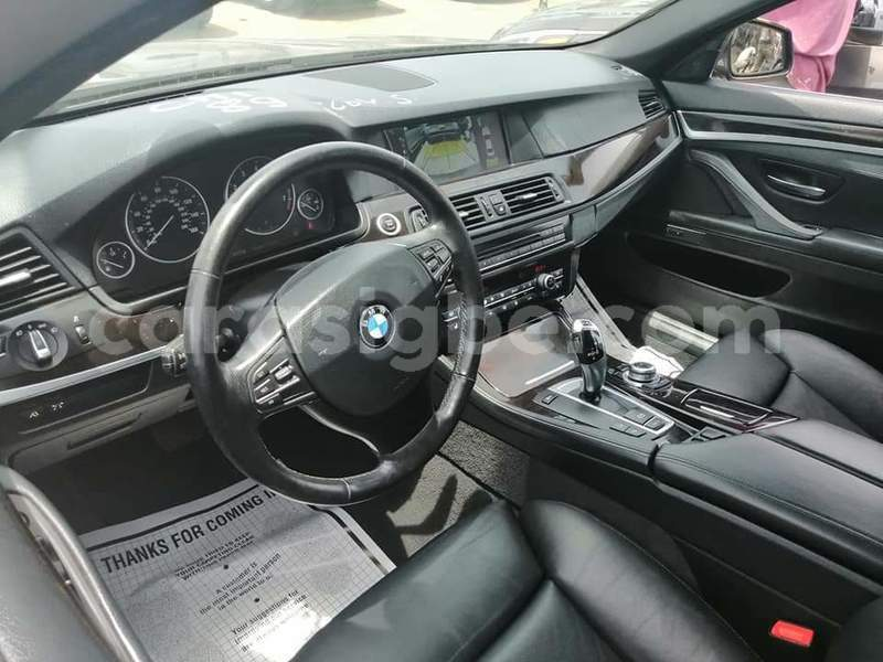 Big with watermark bmw 5 series togo lome 5036