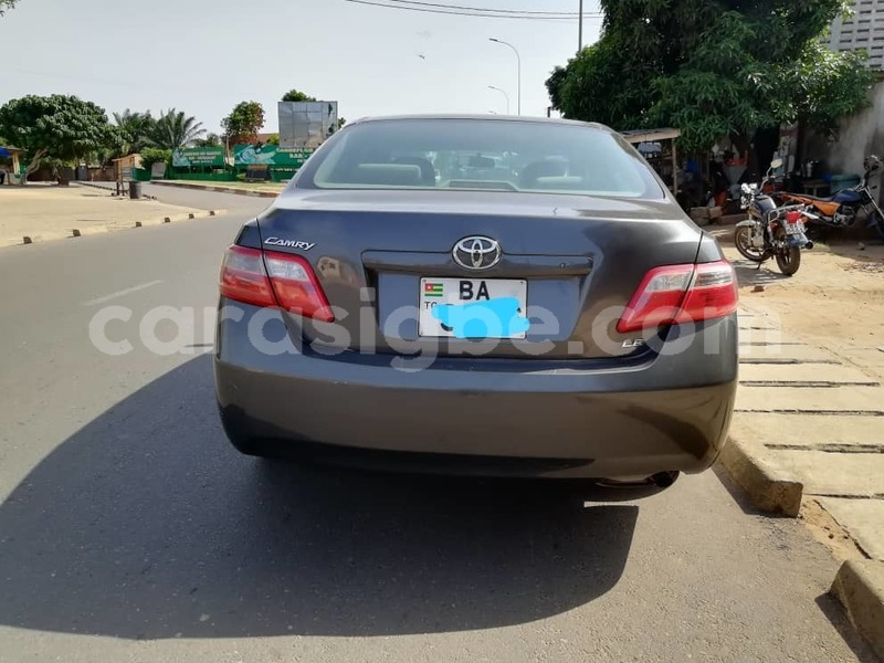 Big with watermark toyota camry maritime lome 5040