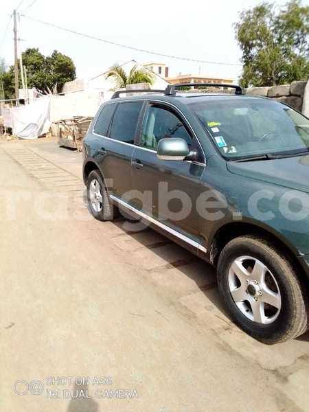 Big with watermark volkswagen touareg togo lome 5042