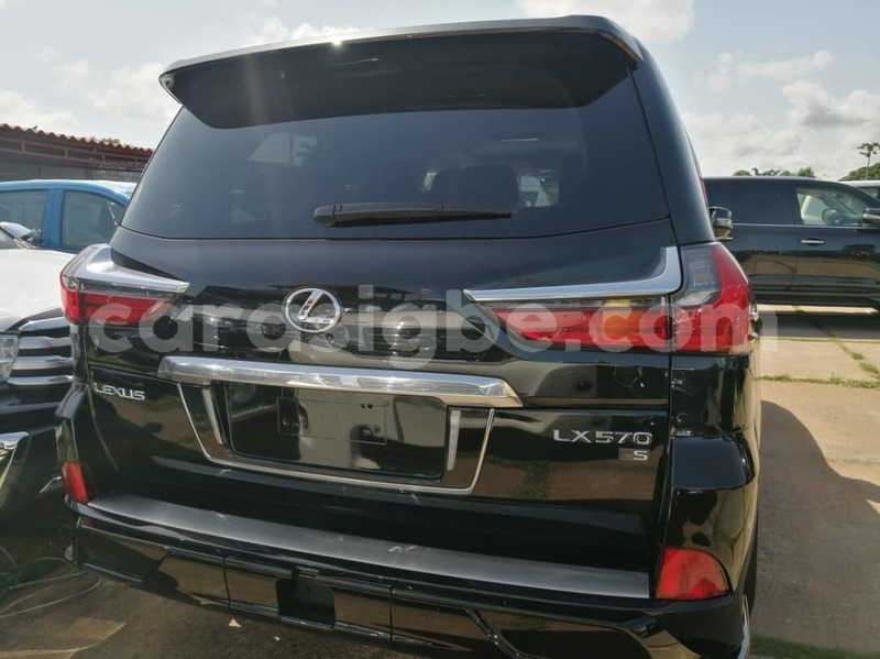 Big with watermark lexus lx 570 togo lome 5044