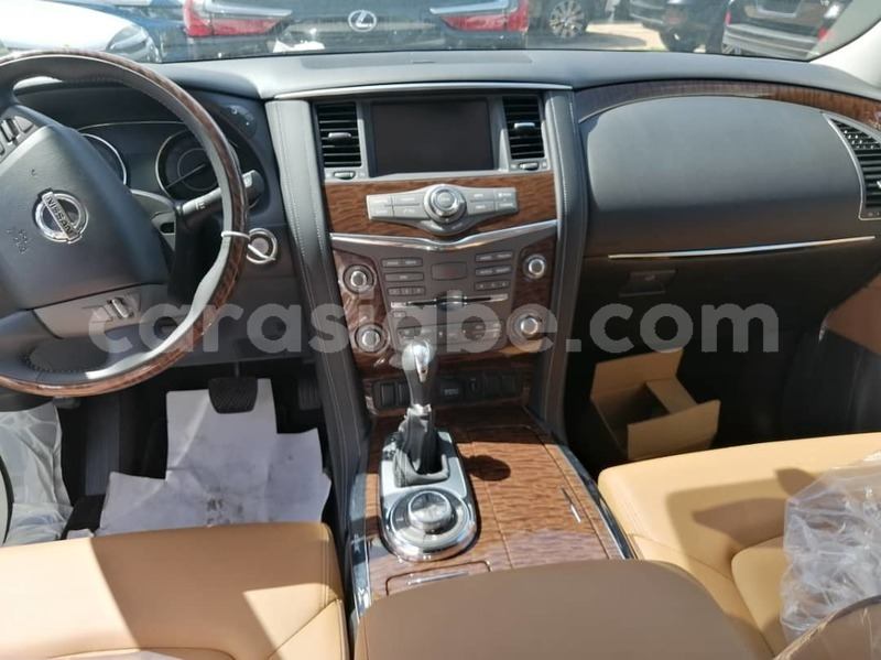 Big with watermark nissan patrol maritime lome 5045