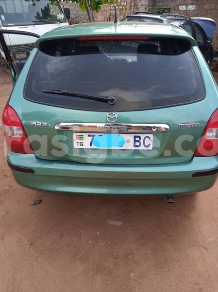 Big with watermark mazda 323 togo lome 5068