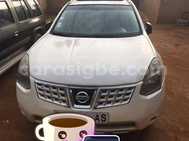 Big with watermark nissan rogue togo lome 5132