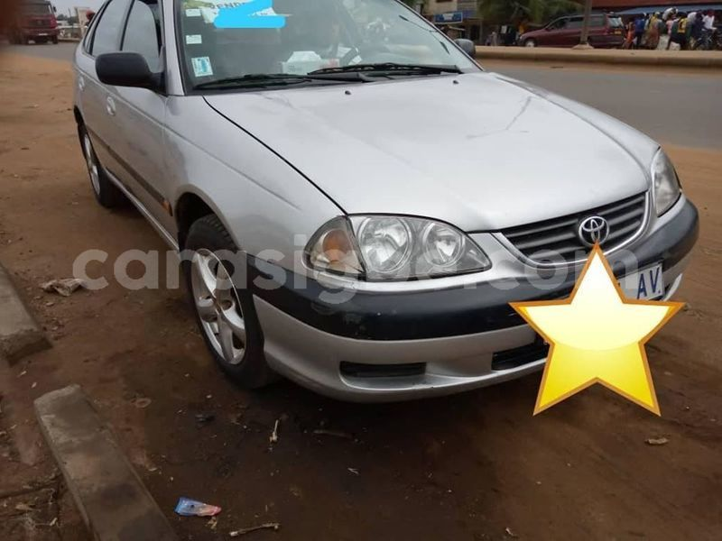 Big with watermark toyota avensis togo lome 5140