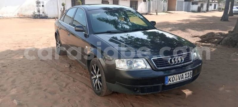 Big with watermark audi a6 togo lome 5142
