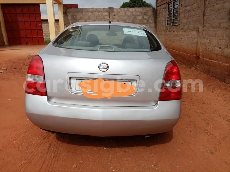 Big with watermark nissan primera togo lome 5148