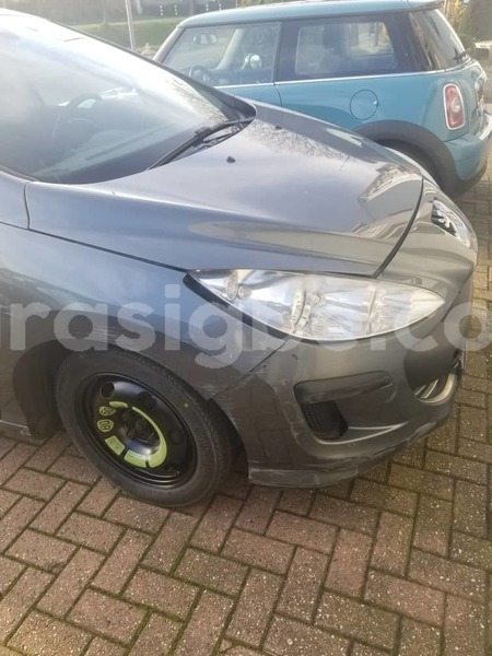 Big with watermark peugeot 308 togo lome 5151