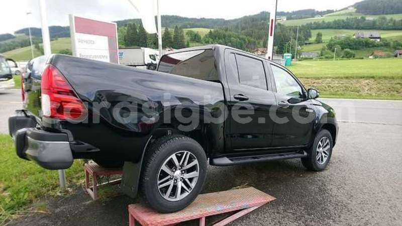 Big with watermark toyota hilux maritime lome 5161