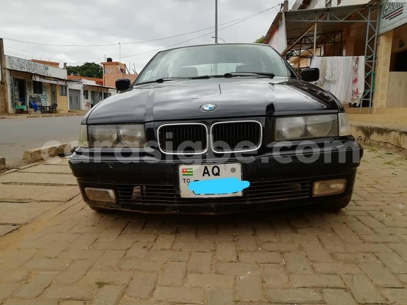 Big with watermark bmw 3 series togo lome 5205