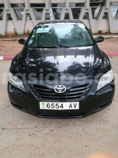 Big with watermark toyota camry togo lome 5321