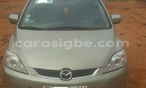 Acheter Occasion Voiture Mazda Mazda 5 Autre à Lomé au Togo