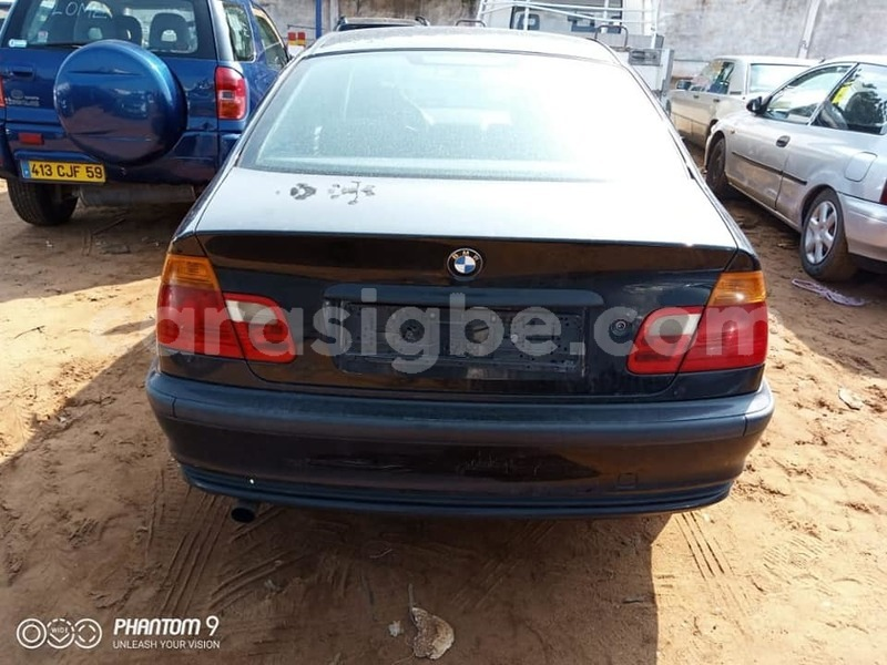 Big with watermark bmw 3 series togo lome 5401