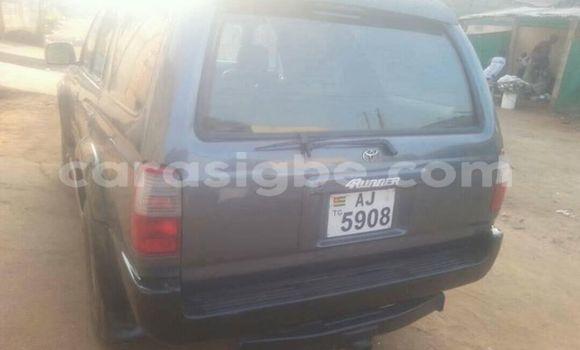Acheter Occasion Voiture Toyota 4Runner Autre à Adawlato, Togo
