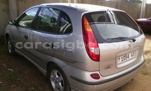 Acheter Occasion Voiture Nissan Almera Gris à Adawlato, Togo