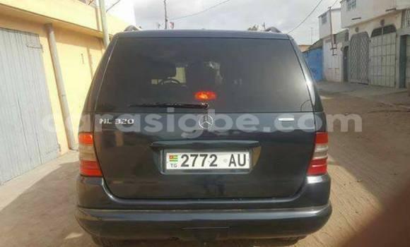 Acheter Occasion Voiture Mercedes‒Benz ML-Class Autre à Adawlato au Togo