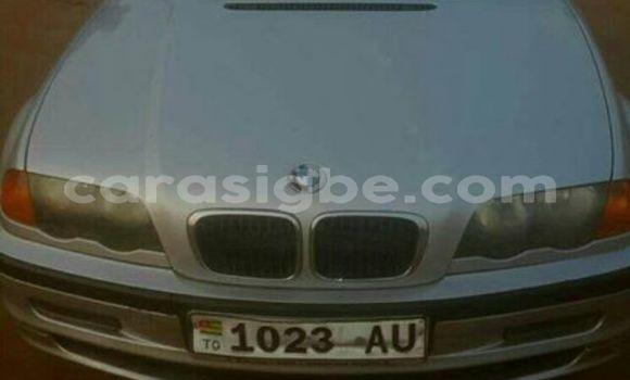 Acheter Occasion Voiture BMW 3-Series Gris à Adawlato au Togo