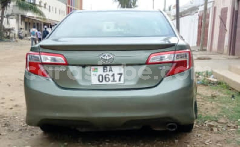 Big with watermark toyota camry togo adawlato 5535