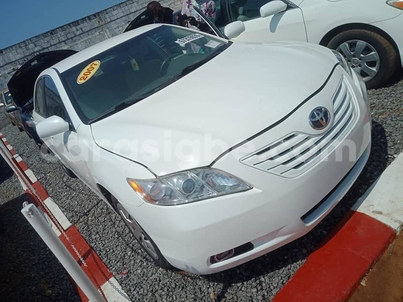 Big with watermark toyota camry togo lome 5539