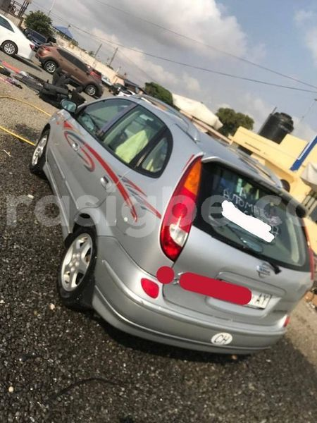 Big with watermark nissan almera togo lome 5724