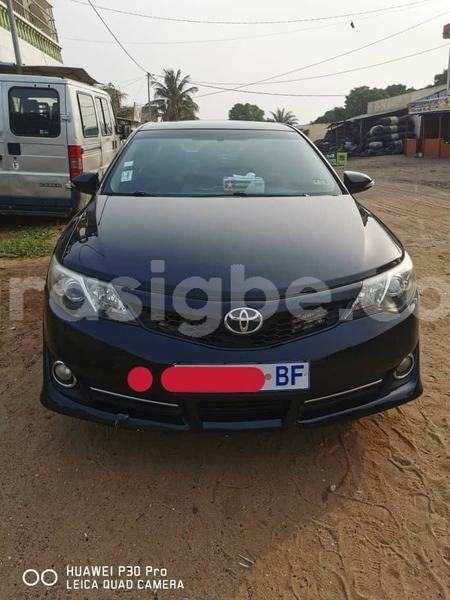 Big with watermark toyota camry togo lome 5728