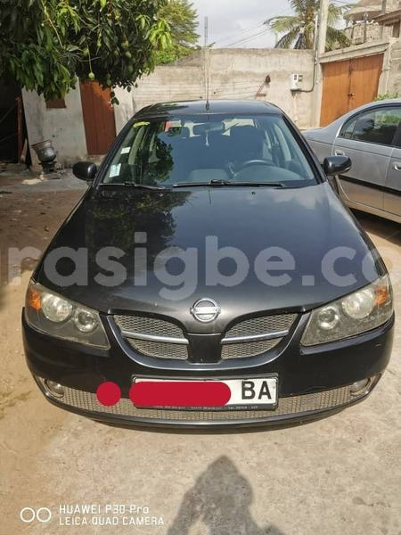 Big with watermark nissan almera togo lome 5734