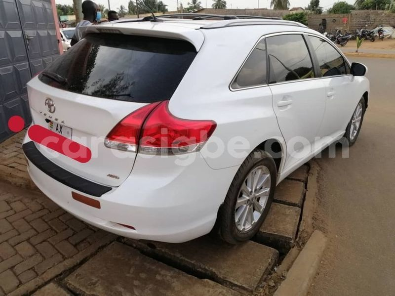 Big with watermark toyota venza togo lome 5736