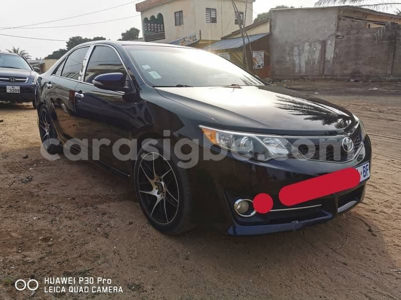 Big with watermark toyota camry togo lome 5739