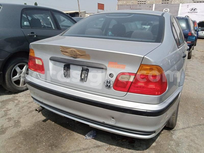 Big with watermark bmw 3 series togo lome 5743