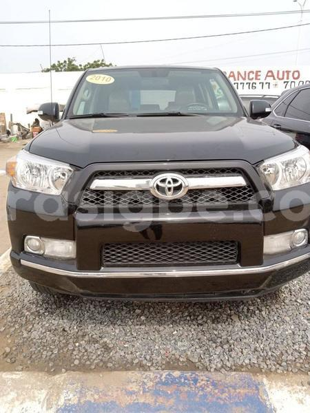 Big with watermark toyota 4runner togo lome 5746