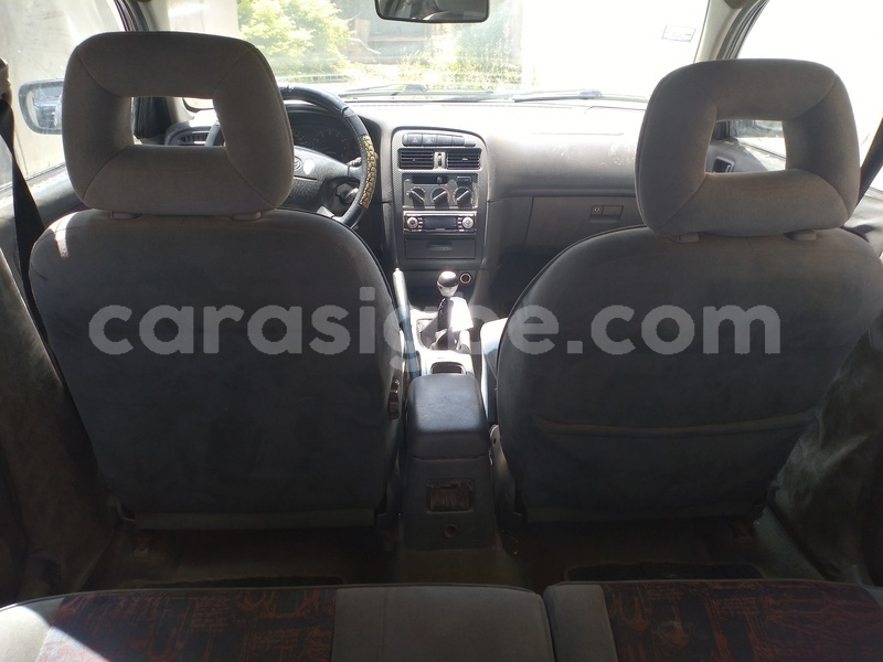 Big with watermark toyota avensis togo lome 5843