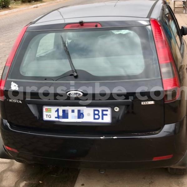 Big with watermark ford fiesta togo lome 5931
