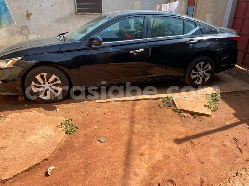 Big with watermark nissan altima maritime lome 5932