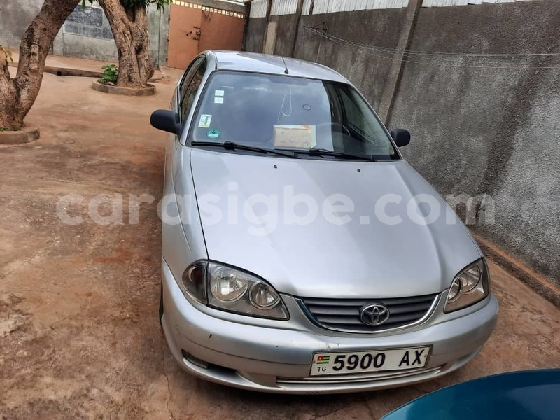 Big with watermark toyota avensis togo lome 5960