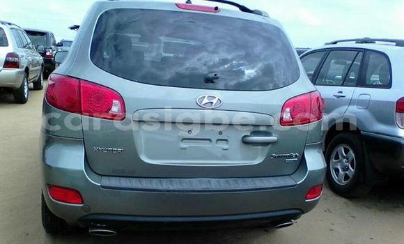 Acheter Occasion Voiture Hyundai Santa Fe Autre à Adawlato, Togo