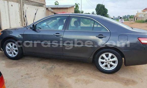 Acheter Occasion Voiture Toyota Camry Autre à Adawlato au Togo