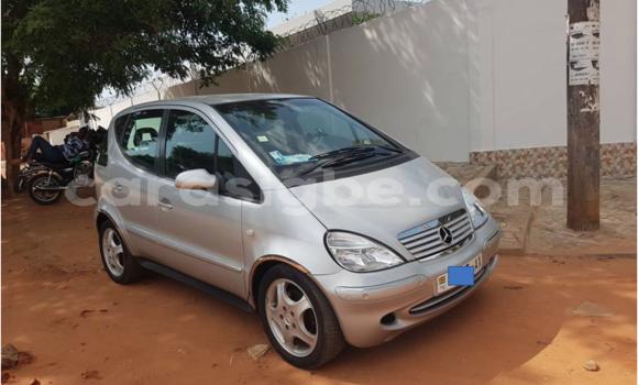 Acheter Occasion Voiture Mercedes‒Benz 190 Gris à Lomé au Togo