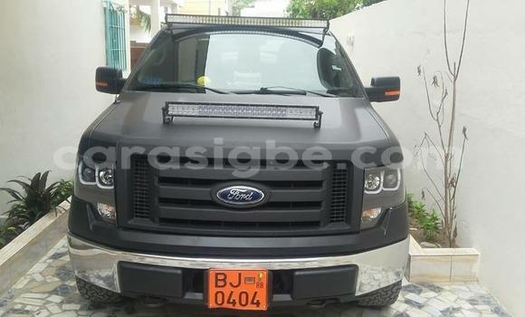 Acheter Occasion Voiture Ford F–150 Noir à Lomé, Togo