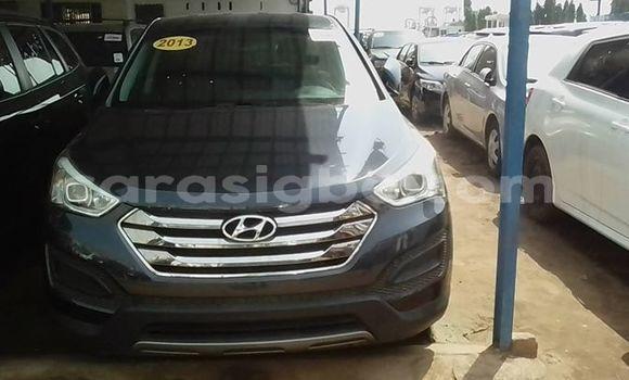 Acheter Occasion Voiture Hyundai Santa Fe Autre à Lomé au Togo
