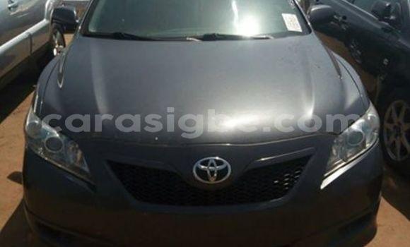 Acheter Occasion Voiture Toyota Camry Noir à Lomé, Togo
