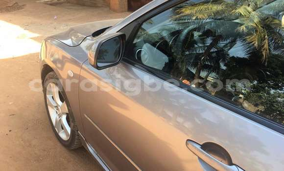Acheter Neuf Voiture Mazda Mazda 3 Autre à Lomé, Togo