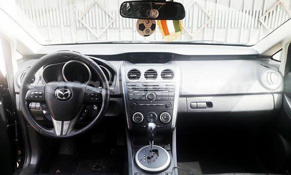 Acheter Neuf Voiture Mazda CX-7 Noir à Lomé au Togo