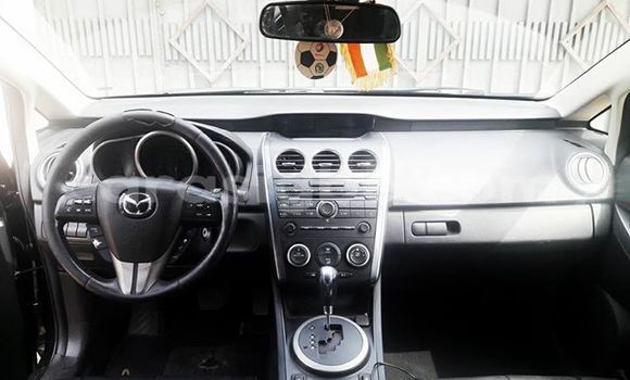 Acheter Neuf Voiture Mazda CX–7 Noir à Lomé, Togo