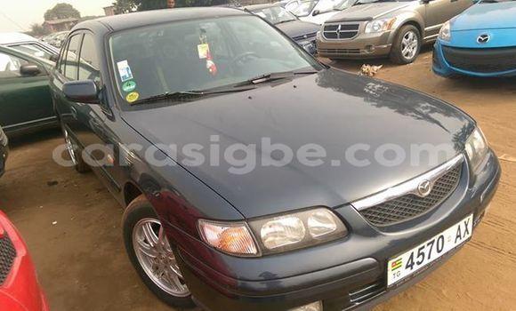Acheter Occasion Voiture Mazda 626 Autre à Lomé au Togo