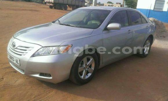 Acheter Occasion Voiture Toyota Camry Gris à Lomé, Togo