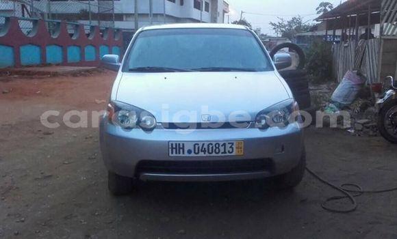 Acheter Occasion Voiture Honda CR-V Gris à Lomé au Togo