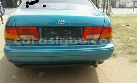 Acheter Occasion Voiture Toyota Carina Autre à Lomé au Togo