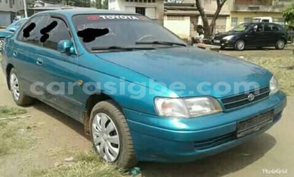 Acheter Occasion Voiture Toyota Carina Autre à Lomé, Togo