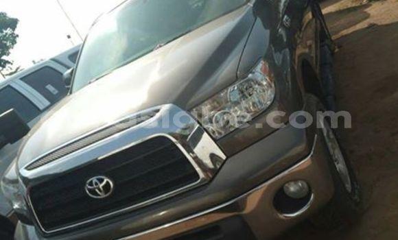 Acheter Occasion Voiture Toyota Tundra Autre à Lomé au Togo